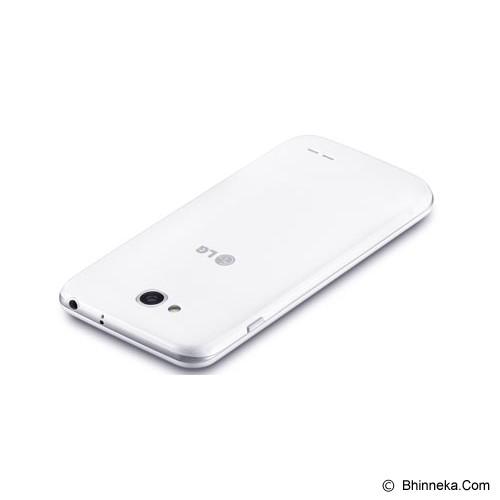LG L90 Dual [D410] - White - Smart Phone Android
